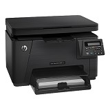 HP Color LaserJet Pro MFP M176n [CF547A] - Printer Home Laser